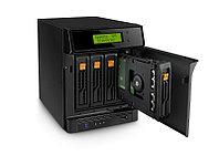 Сетевое хранилище NAS SEAGATE BlackArmor 440 4TB(4x1Tb)