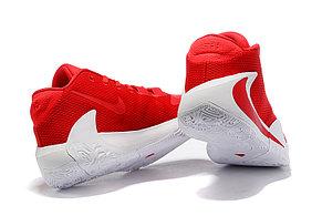 "Баскетбольные кроссовки Nike Zoom Freak 1 ""Red"" from Giannis Adetokunbo, фото 2"