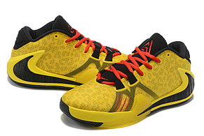 "Баскетбольные кроссовки Nike Zoom Freak 1 ""Bruce Lee"" from Giannis Adetokunbo, фото 2"
