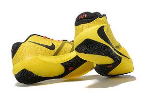 "Баскетбольные кроссовки Zoom Freak 1 ""Bruce Lee"" from Giannis Adetokunbo, фото 2"