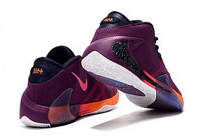 Баскетбольные кроссовки Zoom Freak 1  from Giannis Adetokunbo, фото 2