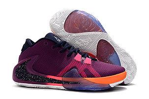 Баскетбольные кроссовки Nike Zoom Freak 1  from Giannis Adetokunbo, фото 2