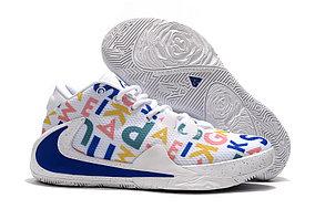 "Баскетбольные кроссовки Nike Zoom Freak 1 ""Multi"" from Giannis Adetokunbo"