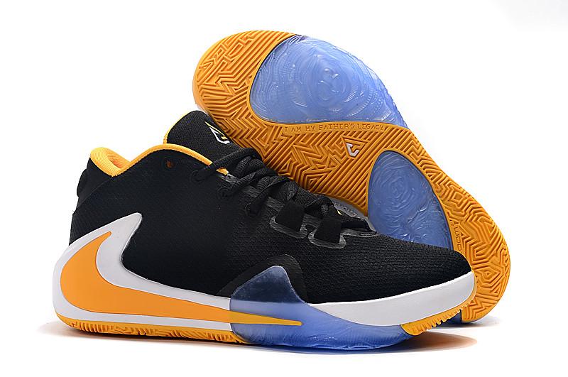 Баскетбольные кроссовки Nike Zoom Freak 1 from Giannis Adetokunbo