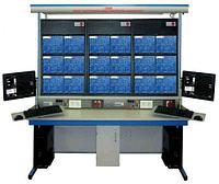 LIEBA Базовая интегрированная лаборатория электроники и электричества, фото 1