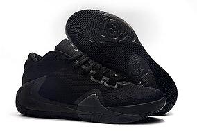 "Баскетбольные кроссовки Nike Zoom Freak 1 ""All Black"" from Giannis Adetokunbo"