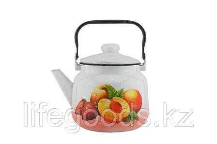 Чайник 3,5л, 01-2713/6, фото 2