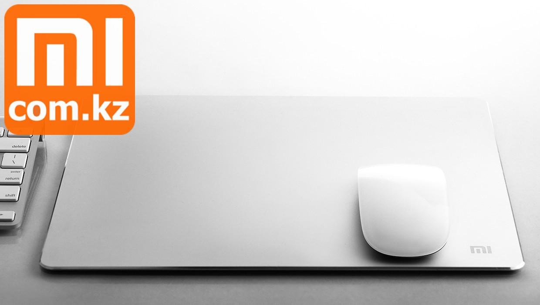 Коврик для мыши Xiaomi Mi Mouse Mat, 30x24cm, алюминиевый. Оригинал.