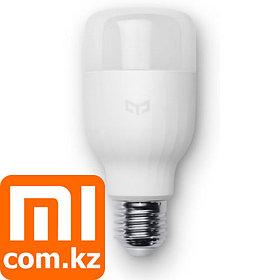 Лампа Wifi Xiaomi Mi Yeelight LED Bulb с подключение к Умному Дому. Оригинал.