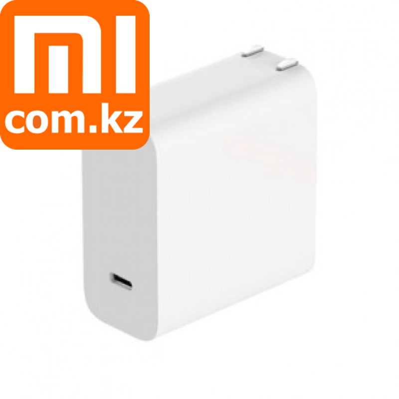 Блок питания Xiaomi Mi USB type-C Power Adapter (45W). Оригинал.