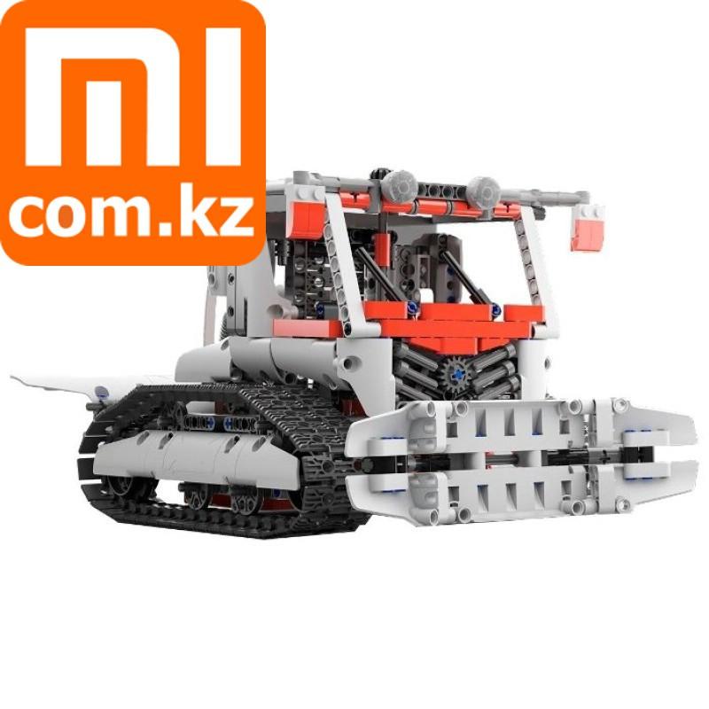 Игрушка для детей и взрослых робот-конструктор Xiaomi Mi MiTu Robot Builder Rover, V2. Оригинал. Арт.5580