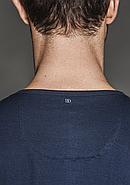 Нательная футболка с длинными рукавами, фото 2