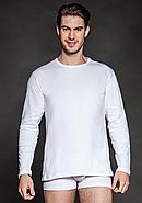 Нательная футболка с длинными рукавами, фото 3