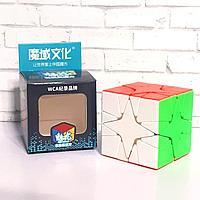Скоростная головоломка Moyu MoFangJiaoShi MeiLong Polaris Cube