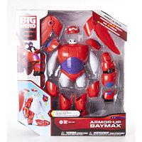 Big Hero 6 Набор фигурки Бэймакса с комплектом одежды-брони, фото 1