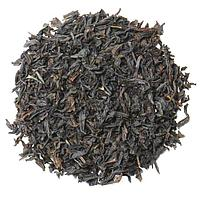 Черный Листовой Чай с бергамотом 210 г.