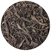 Черный Листовой Чай с бергамотом 90 г.