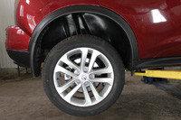 Защитный комплект Максимум Nissan Juke 2010-, фото 3