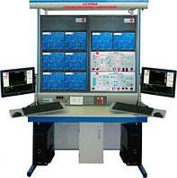 LICOMBA Интегрированная Лаборатория Коммуникаций