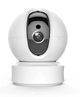 WI-FI камера видеонаблюдения F6 (1080P) TUYA, фото 1