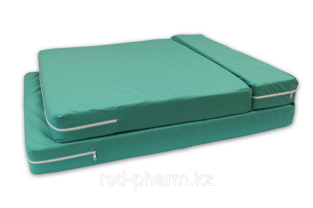 Матрац трехсекционный для функциональной кровати