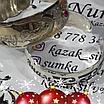 Браслет серебро 925пробы, фото 6