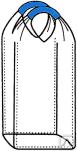 Двухстропный мягкий контейнер