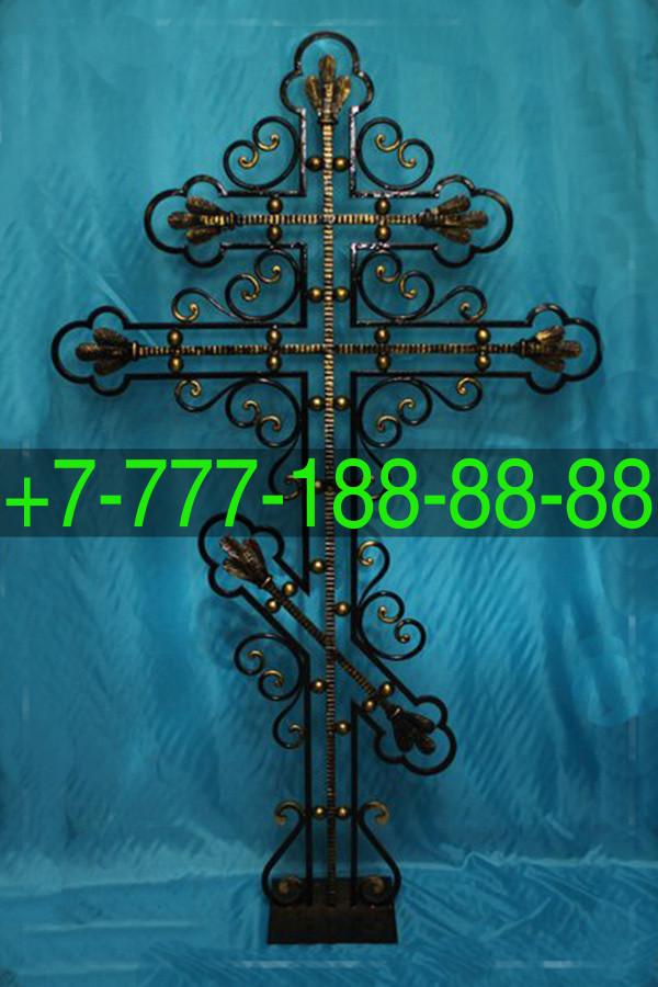 Кресты на могилу №21