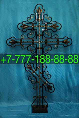 Кресты на могилу №21, фото 2