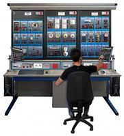 Лаборатория электрических установок