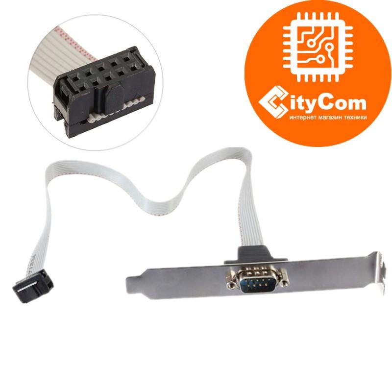 Контроллер COM, плата расширения COM (RS-232) Арт.2443