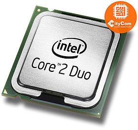 CPU S-775 Intel Core2Duo E7500 2.93 GHz (3MB, 1066 MHz, LGA775) oem Арт.1367