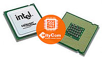 CPU S-775 Intel Celeron 430 1.80 GHz (512KB, 800 MHz, LGA775) oem Арт.1355