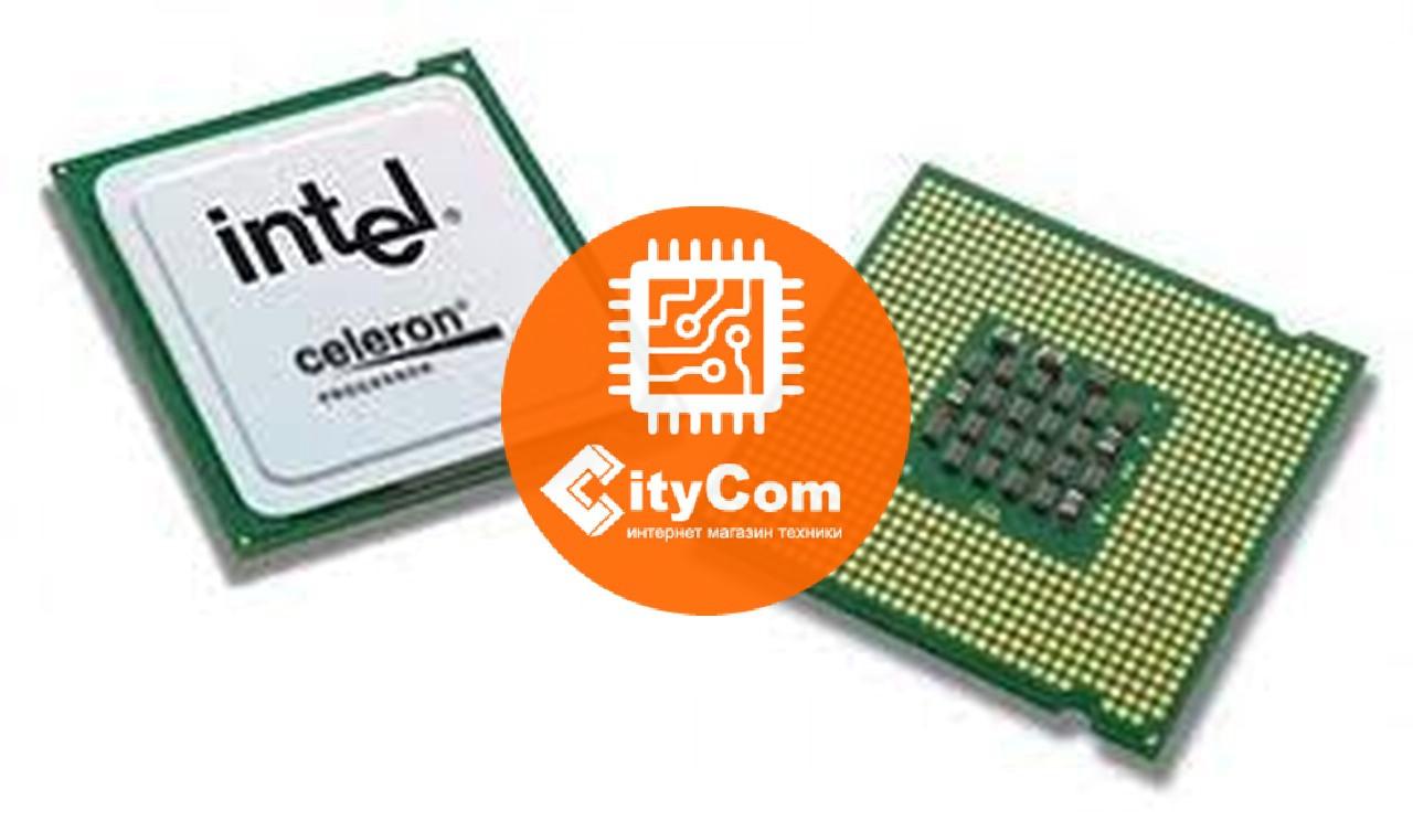 Процессор CPU S-775 Intel Celeron 420 1.60 GHz