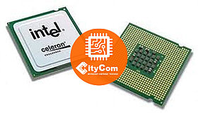Процессор CPU S-775 Intel Celeron 440 2.0 GHz Арт.1356