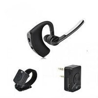 Bluetooth гарнитура (наушники) для раций Baofeng, Kenwood