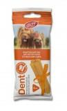 Tit Bit, Тит Бит Жевательный снек DENT со вкусом сыра для мелких собак