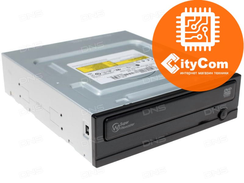 Оптический привод Samsung DVD-RW SH-S222A, IDE Арт.1304