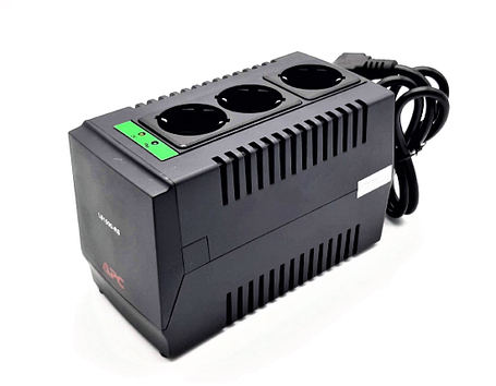 Стабилизатор APC LS1500-RS, фото 2