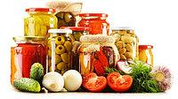 Комплект оборудования для консервирования овощей