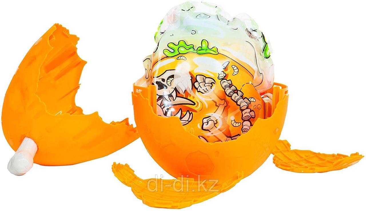 Игровой набор ZURU Smashers Дино-сюрприз в яйце