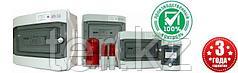 Блок управления заградительными огнями  малой интенсивности «БУЗО-1»