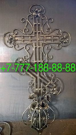 Кресты на могилу №22, фото 2