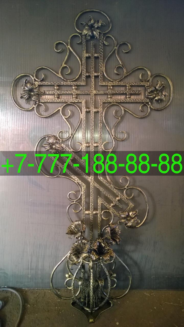 Кресты на могилу №22