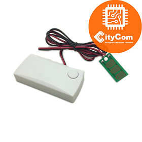 Беспроводной датчик утечки воды DoZoR Home Security 433MHz Арт.4296