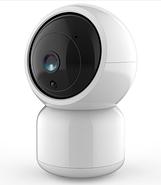 Беспроводная поворотная Wi-Fi IP видеокамера 2 МП, фото 2