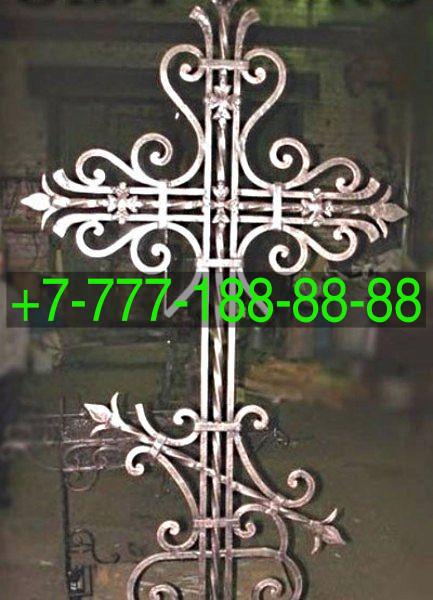Кресты на могилу №23