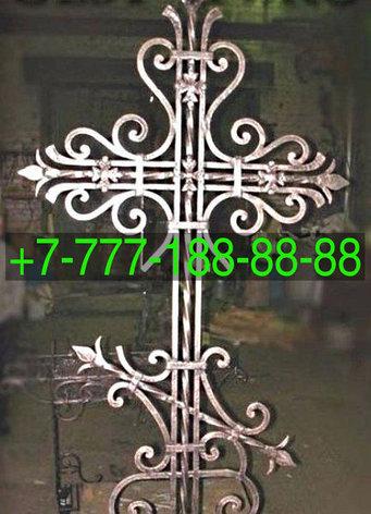 Кресты на могилу №23, фото 2