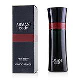 Мужской парфюм Giorgio Armani Armani Code A-List, фото 2
