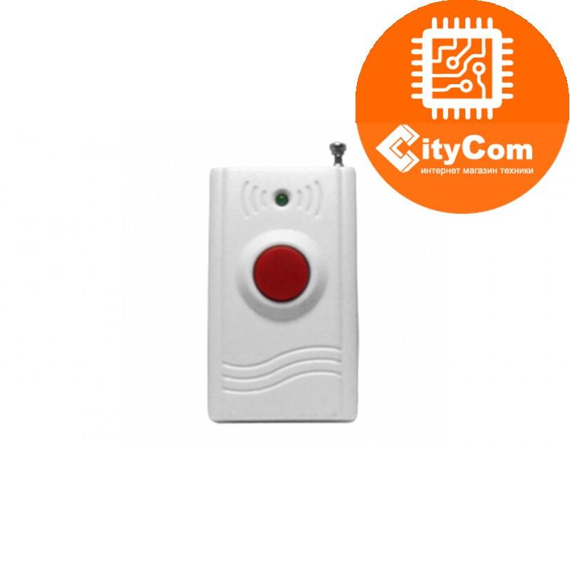 Беспроводная тревожная кнопка DoZoR B2064